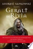 Geralt di Rivia - Assaggi d'autore gratuiti