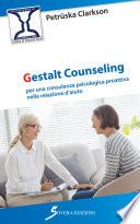 Gestal Counseling