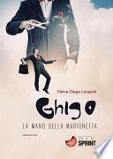 Ghigo - La mano della marionetta