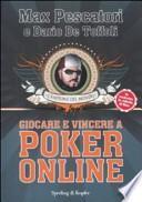 Giocare e vincere con il poker on-line