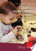 Giochi e esperimenti al nido