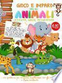 Gioco e imparo con gli animali