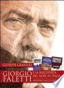 Giorgio Faletti e la riscoperta del noir in Italia