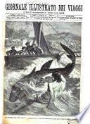 Giornale illustrato dei viaggi e delle avventure di terra e di mare
