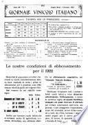 Giornale vinicolo italiano