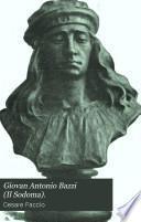 Giovan Antonio Bazzi (Il Sodoma).