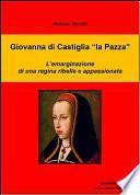 Giovanna di Castiglia la Pazza
