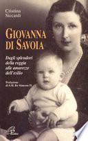 Giovanna di Savoia
