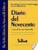 Giovannino Guareschi - Diario del Novecento