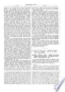 Giurisprudenza italiana e la legge riunite
