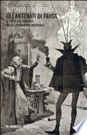 Gli antenati di Faust. Il patto col demonio nella letteratura medievale