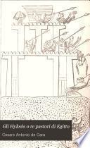 Gli Hyksôs o re pastori di Egitto