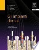 Gli impianti dentali