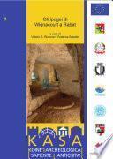Gli ipogei di Wignacourt a Rabat