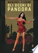 Gli occhi di Pandora