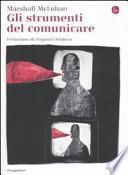 Gli strumenti del comunicare