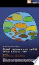 Globalizzazione e nuovi conflitti
