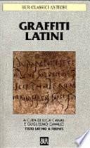 Graffiti latini
