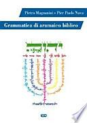 Grammatica di aramaico biblico