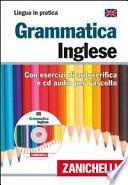 Grammatica inglese. Con esercizi di autoverifica e CD Audio