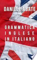 Grammatica Inglese in Italiano