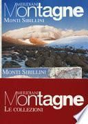 Gran Sasso e Majella-Monti Sibillini. Con carte