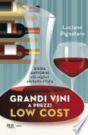 Grandi vini a prezzi low cost