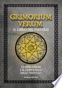 Grimorium Verum. Il libro del diavolo