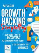 Growth Hacking Storytelling