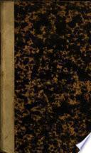 Grundrifs der Romischen Litteratur von G. Bernhardy