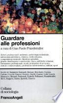 Guardare alle professioni