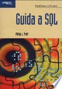 Guida a SQL