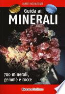 Guida ai minerali