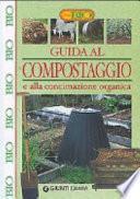 Guida al compostaggio e alla concimazione organica