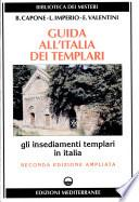 Guida all'Italia dei Templari