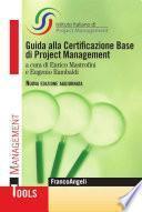 Guida alla Certificazione Base di Project Management