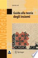 Guida alla teoria degli insiemi