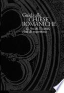 Guida alle chiese romaniche di Ascoli Piceno, città di travertino