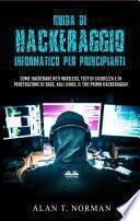 Guida Di Hackeraggio Informatico Per Principianti