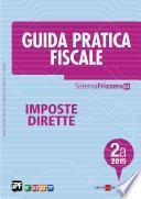 Guida Pratica Fiscale Imposte Dirette 2A/2015