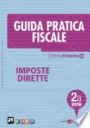 Guida Pratica Fiscale Imposte Dirette 2A/2016