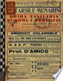 Guida sanitaria di Roma e provincia e della provincia di Littoria