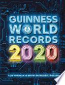 Guinness World Records 2020. Ediz. illustrata