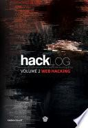 Hacklog, Volume 2: Web Hacking