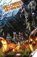 Halloween con i Super Eroi Marvel