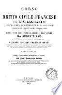 *Handbuch des fransosischen Civilrechts