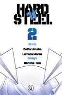Hard 'N' steel
