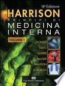 Harrison. Principi di medicina interna