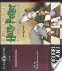 Harry Potter e la pietra filosofale. Audiolibro. 2 CD Audio formato MP3