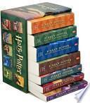 Harry Potter la saga complete (Livros 1-7)
